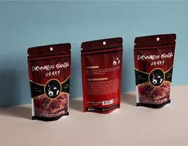 #15 for Beef Jerky Packaging af abdsigns