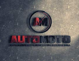 #56 for Design a Logo for automoto classified af tolomeiucarles