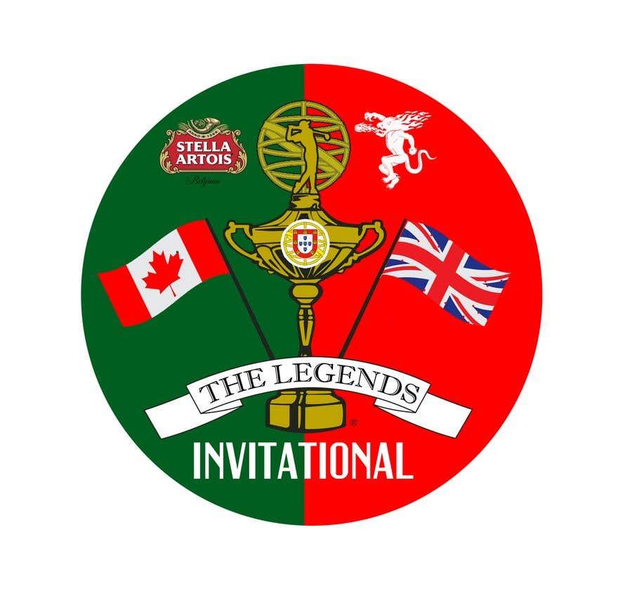 Penyertaan Peraduan #                                        156                                      untuk                                         Golf Logo Design