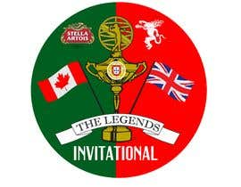 #156 untuk Golf Logo Design oleh cyberlenstudio