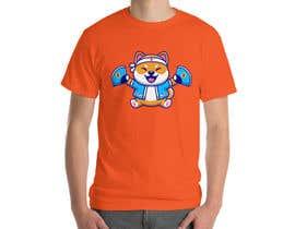 Nro 44 kilpailuun Looking for T-shirt/ Mugs / Bags Designer (Printful) käyttäjältä dhrub66Dezines