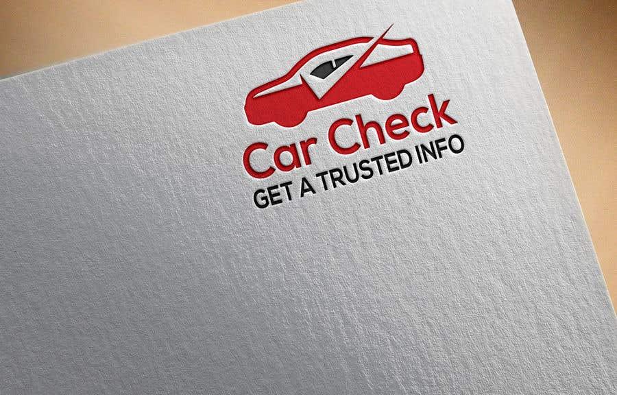 Penyertaan Peraduan #                                        73                                      untuk                                         Logo design for cars inspection garage