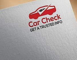 bulbulahmedb33 tarafından Logo design for cars inspection garage için no 73