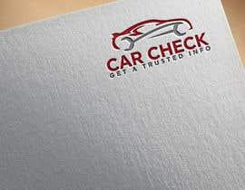 #57 for Logo design for cars inspection garage af Aziaztarek