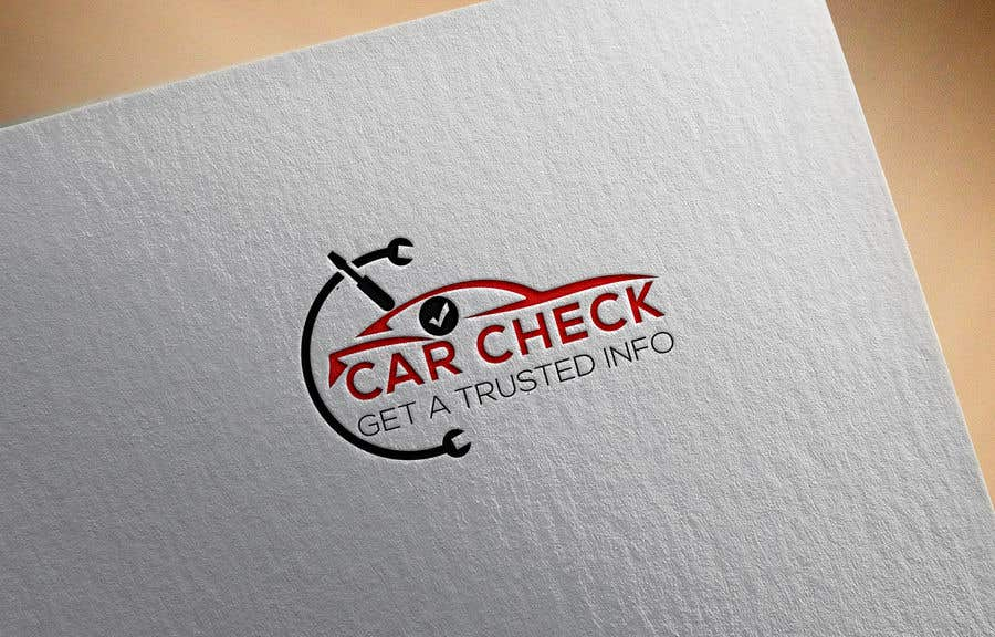 Penyertaan Peraduan #                                        172                                      untuk                                         Logo design for cars inspection garage