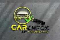 Logo Design Entri Peraduan #166 for Logo design for cars inspection garage