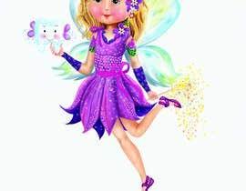 #72 untuk Draw a cute fairy and make a fairy certificate oleh neetusondhi21