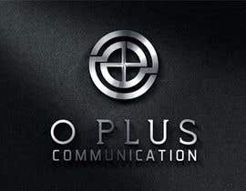 #47 for Design a Logo for O Plus Communication by paijoesuper