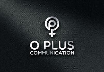 Nro 93 kilpailuun Design a Logo for O Plus Communication käyttäjältä affineer