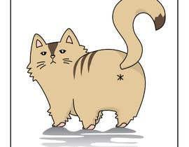 Nro 40 kilpailuun KittyButts käyttäjältä BG72
