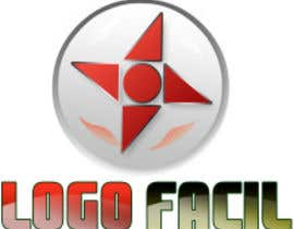 "nº 55 pour Design a logo for ""LogoFacil"" par emanuelebertuzzi"