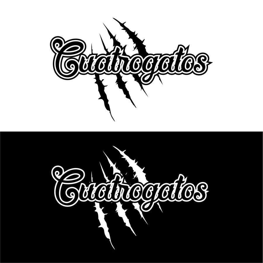 Inscrição nº                                         151                                      do Concurso para                                         Logotipo para banda de rock // Logo for a rock band