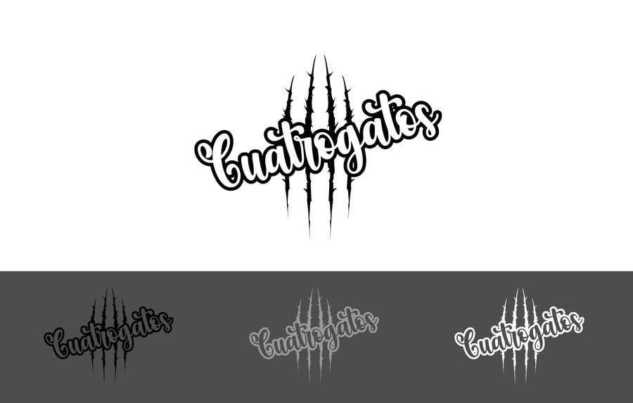 Bài tham dự cuộc thi #                                        142                                      cho                                         Logotipo para banda de rock // Logo for a rock band