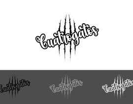 #142 cho Logotipo para banda de rock // Logo for a rock band bởi prakash777pati