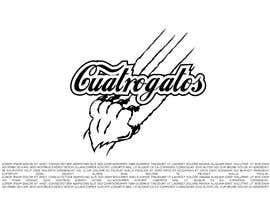 #138 cho Logotipo para banda de rock // Logo for a rock band bởi sankrishmon
