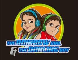 #53 for The Rainbow girl & the dancing boy by Denisdean