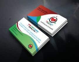 #59 para Business Card por MahadiHasan2000