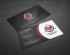 #73 para Business Card por junayedemon010