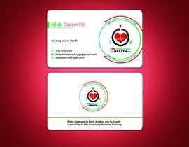 #220 para Business Card por mdfoysal482325