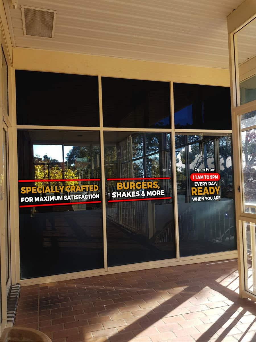 Inscrição nº                                         38                                      do Concurso para                                         Design me a front of store