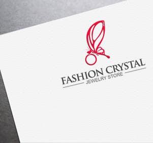 Nro 14 kilpailuun Design a Logo for Fashion Elegant Jewelry Business käyttäjältä webhub2014