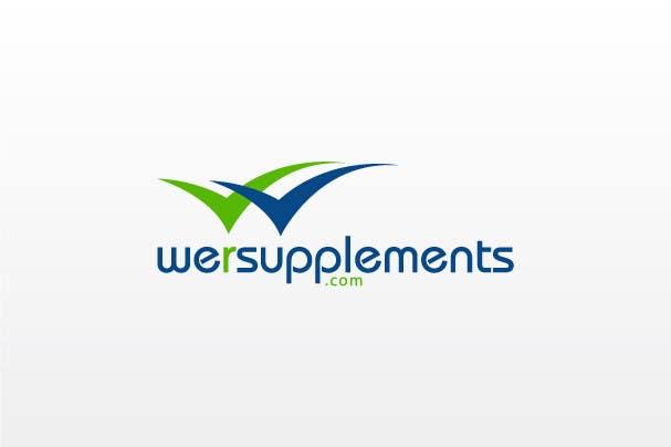 Inscrição nº 171 do Concurso para Design a Logo for wersupplements