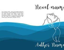 Nro 33 kilpailuun Illustrator for Novel Cover Design (Fiction) käyttäjältä Nileshkrlayek