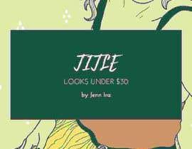 Nro 39 kilpailuun Illustrator for Novel Cover Design (Fiction) käyttäjältä malimali110