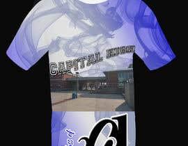 #3 for Cap high graduation shirts af bettyvergara03
