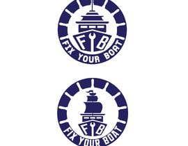 #261 for Logo Design by skmokammel