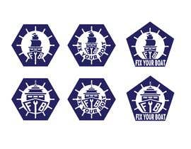 #262 for Logo Design by skmokammel