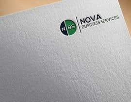 #344 for Nova Business Services Logo af RakibUzzaman274