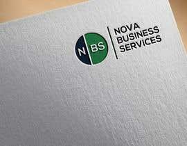 #346 for Nova Business Services Logo af RakibUzzaman274