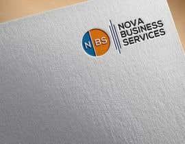 #348 for Nova Business Services Logo af RakibUzzaman274