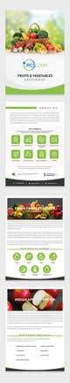Kilpailutyön #                                                18                                              pienoiskuva kilpailussa                                                 Product Catalogue For 2 Product