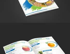 #28 para Product Catalogue For 2 Product por sdgraphic18