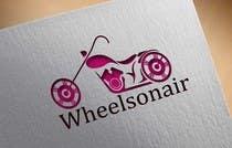 Graphic Design Konkurrenceindlæg #7 for Design a Logo for wheelsonair website