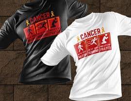 #34 untuk T-Shirt Design - 16/05/2021 15:04 EDT oleh rabbyrohomotula0