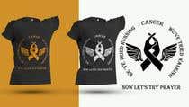 Graphic Design Entri Peraduan #45 for T-Shirt Design - 16/05/2021 15:04 EDT