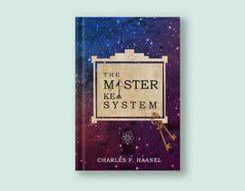 #70 untuk Create a book cover oleh Prantichow48