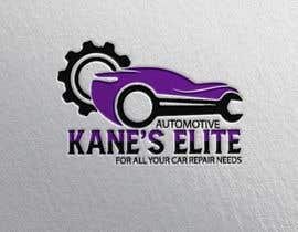 Nro 184 kilpailuun Build me a logo for my auto repair business käyttäjältä Jamalrashid212