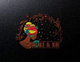 #310 for Logo + labels af Moniroy