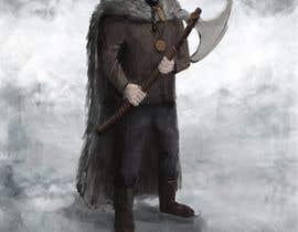 Nro 22 kilpailuun Create an Viking Image käyttäjältä OscarBendrik