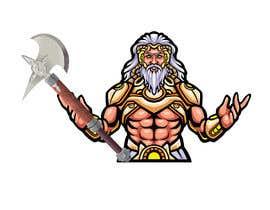Nro 5 kilpailuun Create an Viking Image käyttäjältä yashr51
