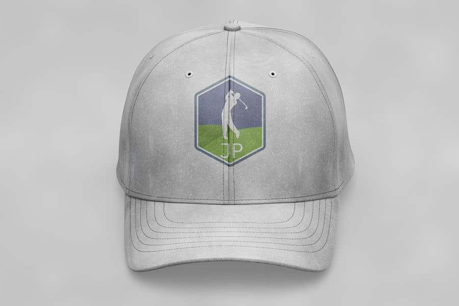 Contest Entry #                                        35                                      for                                         Design me a logo for a golf brand