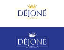 #243 для New Logo for a Equestrian Brand от taziyadesigner