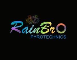 #37 for Creative Gay Firework Brand Design af Ibrahimwattoo