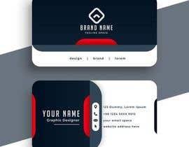 Nro 189 kilpailuun Business Card and Branding käyttäjältä Ataurrahman5510