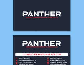 Nro 209 kilpailuun Business Card and Branding käyttäjältä sadekursumon