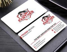 Nro 210 kilpailuun Business Card and Branding käyttäjältä sadekursumon